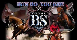 Equestrian Apparel Startup Embraces BiSaddular Lifestyle