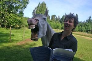 Susan-Ketchen-Laughing-Horse-Reads-Rita-Picard-300x200