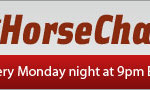 #HorseChat is currently on hold, but we'll be back!