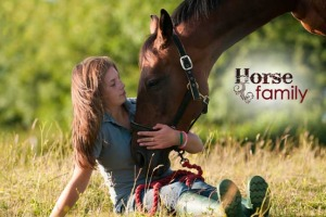 Horse Family Product Review Submission Form