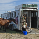 How To Stay Organized On The Road With Your Horse