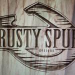 Introducing… Rusty Spur Designs