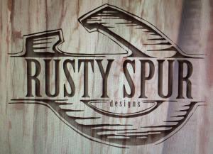 RustySpurlogo