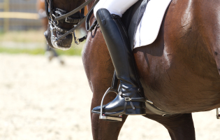 How To Choose Horseback Riding Boots