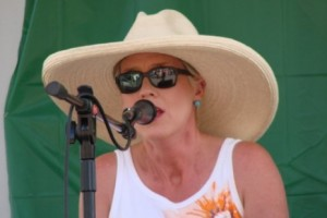 Meet Our Newest Contributor from the Songbird Ranch, Marthetta Blakley