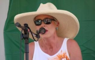 Meet Our Newest Contributor from the Songbird Ranch, Marthetta Blakley
