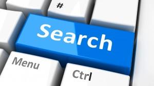 Computer keyboard search