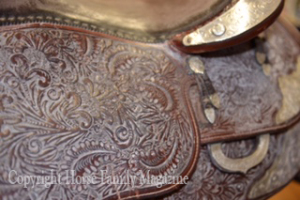 Mold On Your Tack?  Get Rid Of It – Part Two