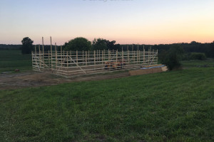 Building Our Barn –  Finding The Right Contractor