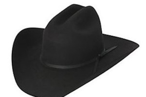 What Does Your Western Hat Say About You?