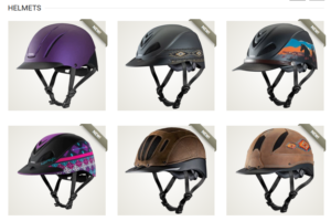 10 Things We Recommend for 2020 – #2 Troxel Helmets