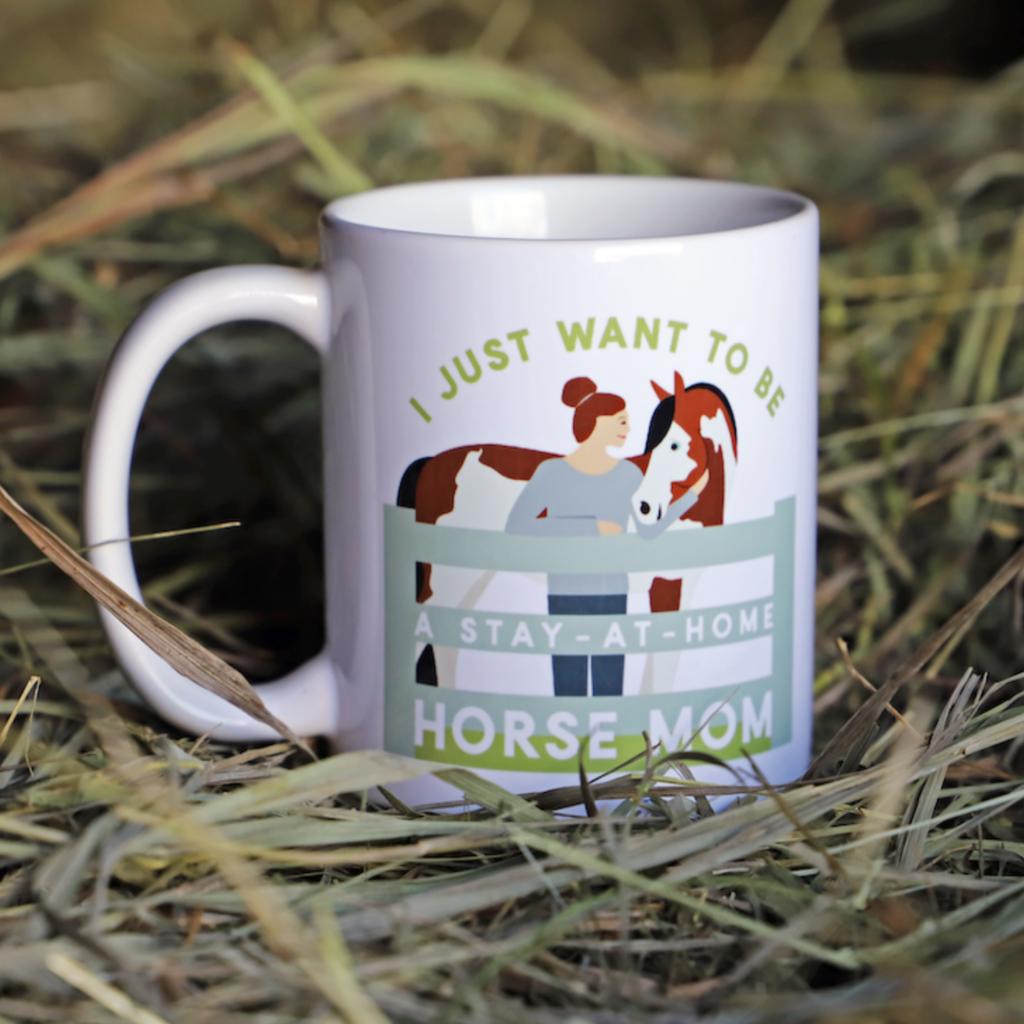horse-mom-mug