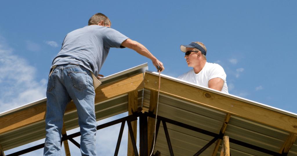 Barn Materials and Construction